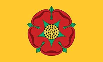 Lancashire Day Logo