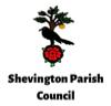 Shevington Parish Council Logo square text